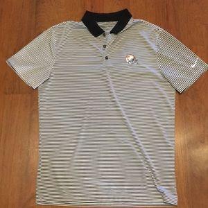 Nike Golf University of Tennessee Polo Medium